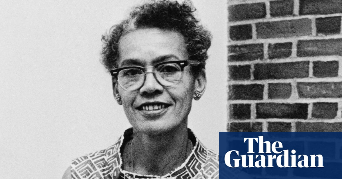 'How is Pauli Murray not a household name?' The extraordinary life of the US's most radical activist