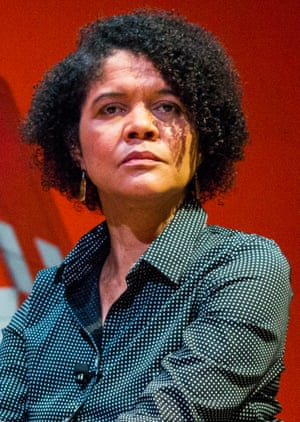 Chi Onwurah: 'Conflating issues of representation with accusations of racism is one of the ways in which minority voices are silenced.'