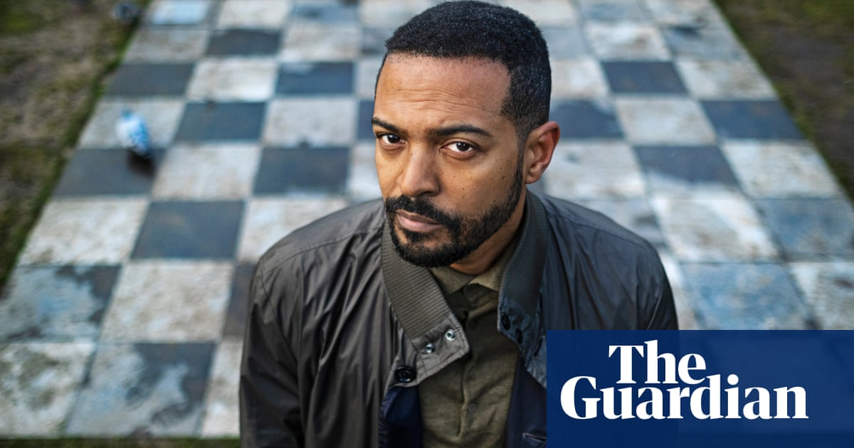 Noel Clarke: Would I play Doctor Who? Theres a conversation to be had