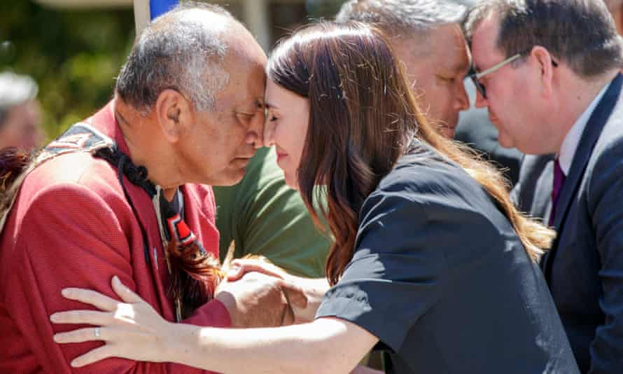 New Zealand Prime Minister Jacinda Ardern the a public holiday that would celebrate the Māori new year from 2022.