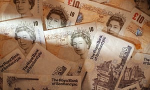 Scotland will have its own income tax rates and bands from April 2017, set by Holyrood.