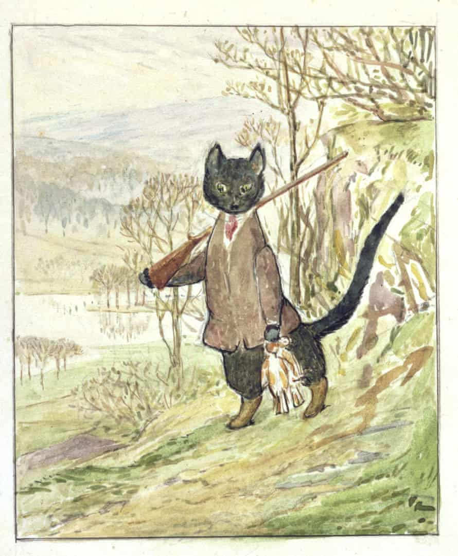 In September 2016, Frederick Warne & Co., Beatrix Potter's original publisher and an imprint of Penguin Random House Children's, will publish a brand-new tale by one of the world's best-loved children's authors, Beatrix Potter. THE TALE OF KITTY-IN-BOOTS,