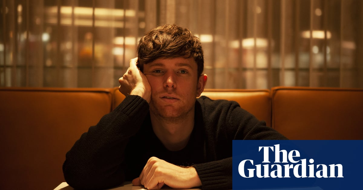 James Blake: how the producer became hip-hop's favourite Brit
