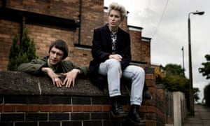 Woody and Lol of This is England '86