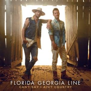 Hooks and machine-polished harmonies … Florida Georgia Line