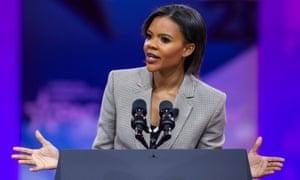 Candace Owens: 'If Hitler just wanted to make Germany great and have things run well, OK, fine. The problem is that he wanted, he had dreams outside of Germany.'