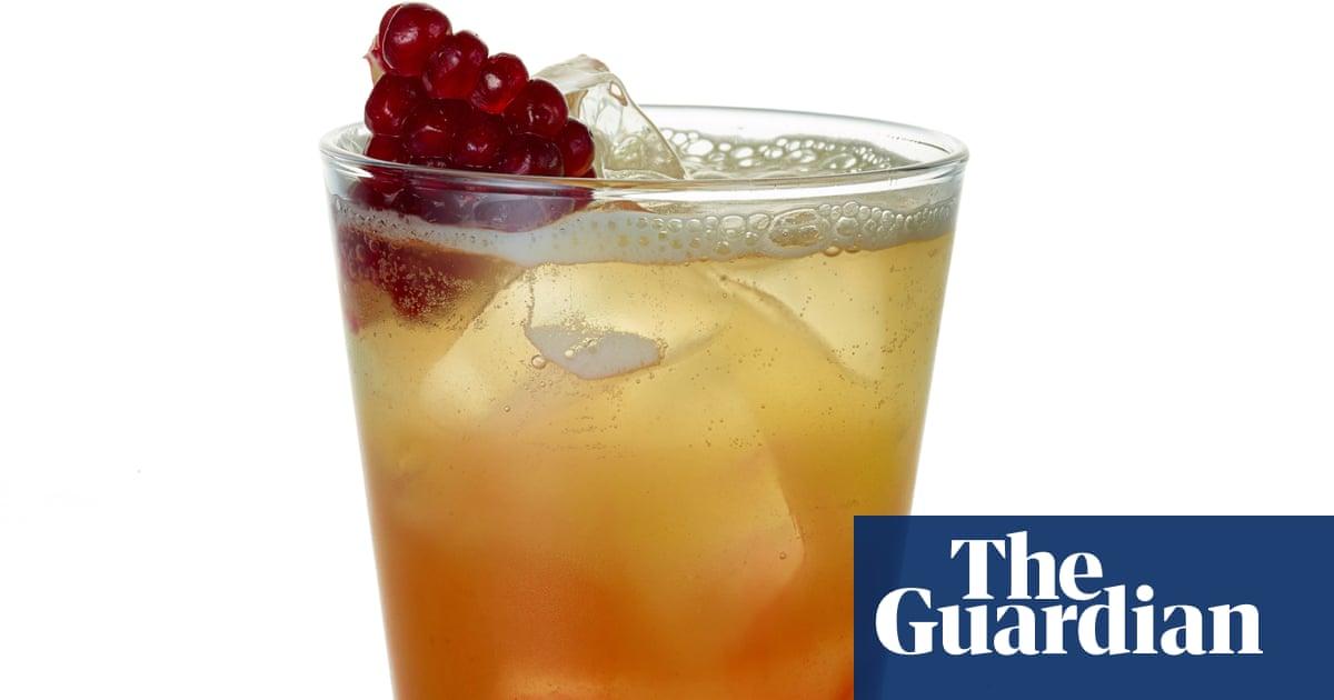 Cocktail of the week: Rita's El Sol en Soho – recipe