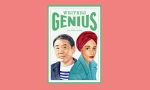 Genius Writers playing cards