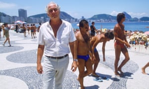 Jack Slipper attempted to arrest Ronnie Biggs in Rio de Janeiro.