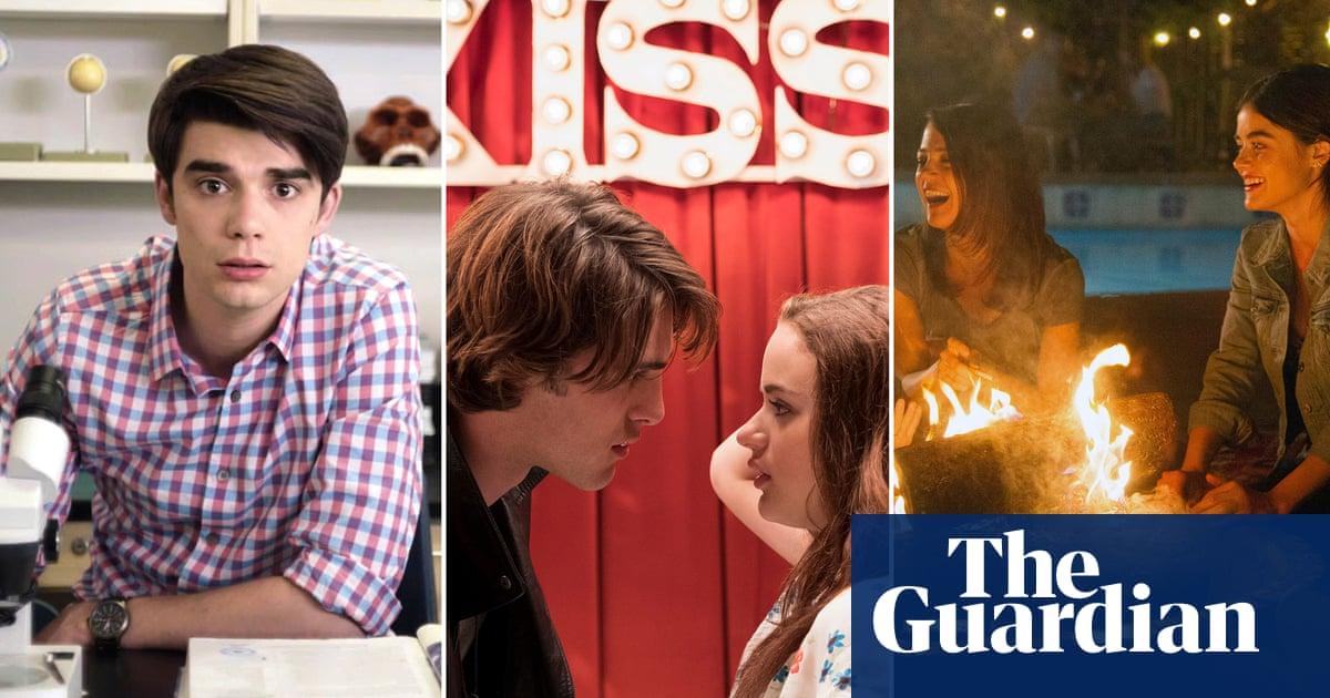 Teenage stream: how Netflix resurrected the high school movie | Film