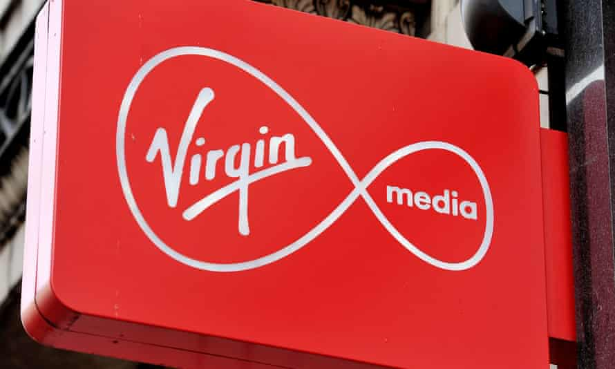 Virgin Media has apologised for the breach, and said only a small proportion of the 900,000 people affected had information included about blocking or unblocking websites.