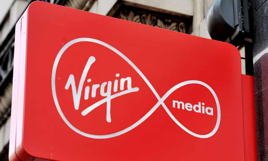 The coronavirus pandemic has hastened a strategic shift Virgin Media was already making – moving away from the high street as more sales and customer inquiries were online or over the phone.