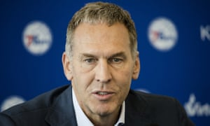 Bryan Colangelo admitted using one of the accounts in question