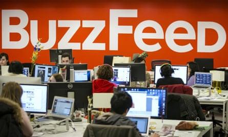 BuzzFeed.