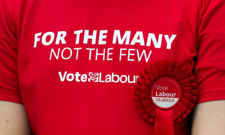 Labour party activist