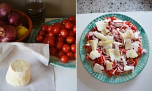 Italian food and drink + Recipes | Food | The Guardian