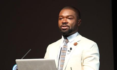 British TV and film industry 'pulls plug' on black actors, says Cush