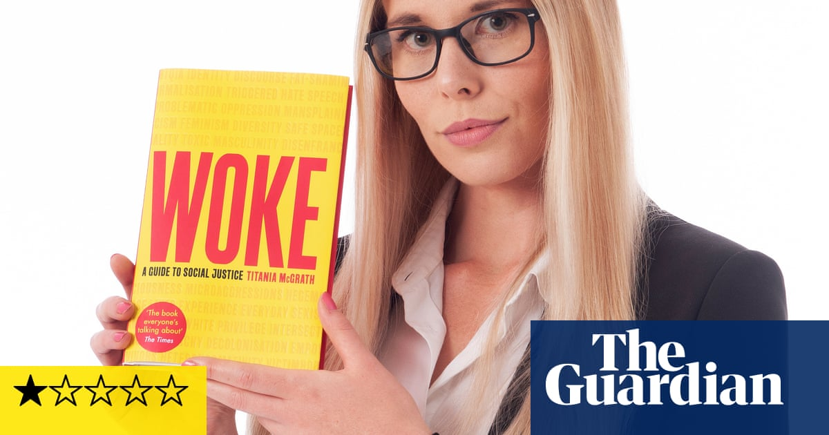 Titania McGrath review – Twitter avatar proves less substantial in