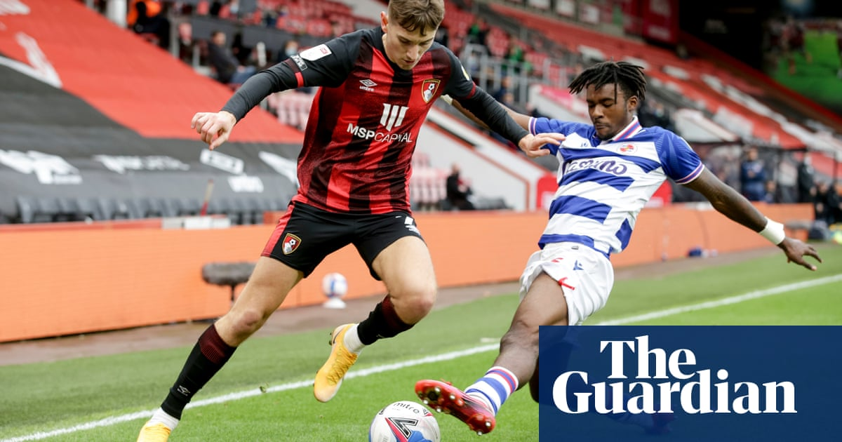Reading defender Omar Richards in line for free transfer to Bayern Munich