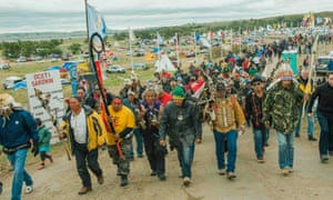 Native Americans have rallied against the Dakota Access pipeline in North Dakota but their views, and those of other numerically smaller ethnic groups, are rarely recorded in major opinion surveys.