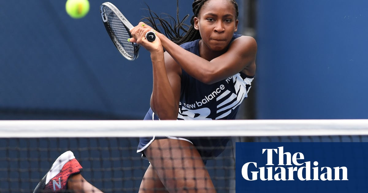 US Open bow will test Coco Gauff's confidence amid cautionary tales