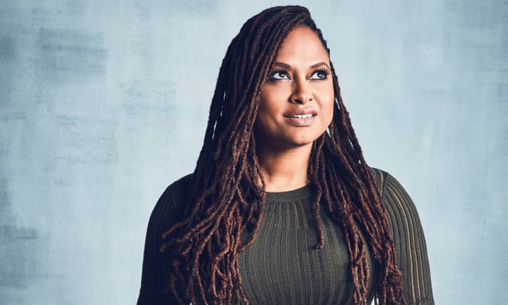 Ava DuVernay: 'I'm not getting John Wick 3, even though I'd love to make it'