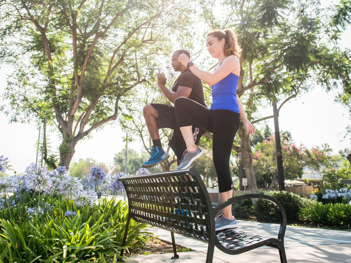 How to get fit – without breaking the bank | Fitness | The Guardian