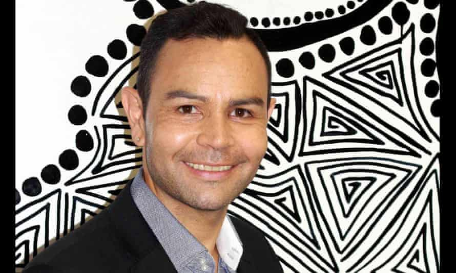 Gregory Phillips for IndigenousX