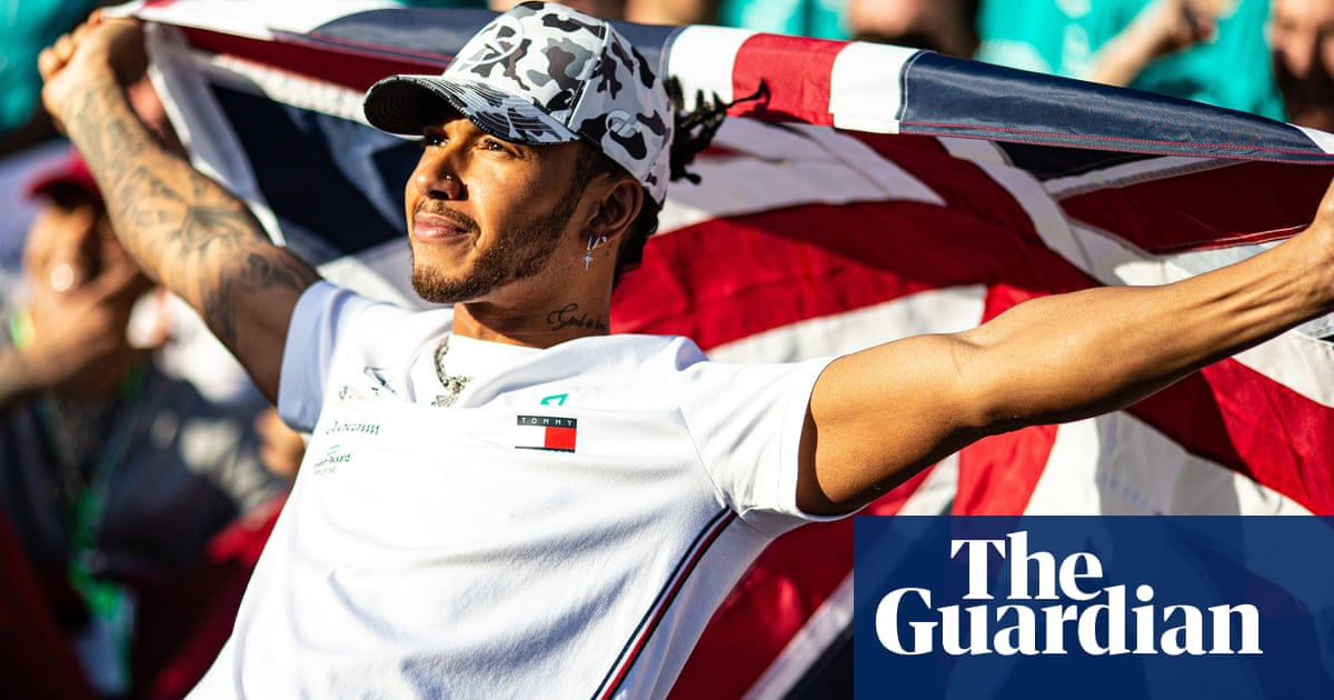Toto Wolff confident Lewis Hamilton will remain at Mercedes past 2020