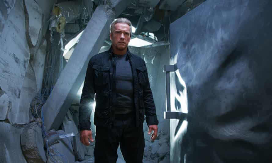 Terminated … Arnold Schwarzenegger will reportedly not be returning in Paramount's Terminator franchise.
