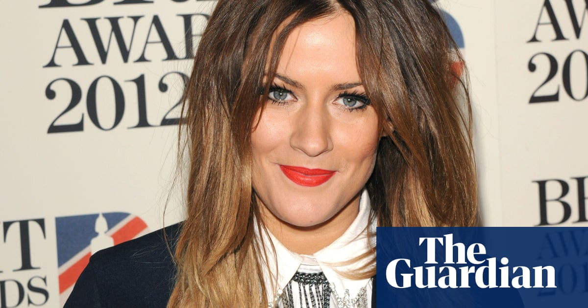 Caroline Flack took her own life amid fears of prosecution, inquest rules thumbnail