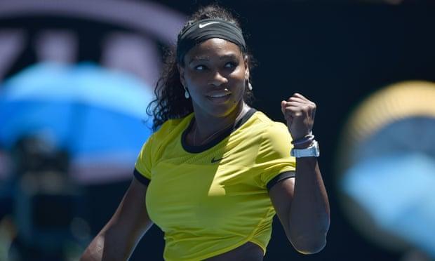 Venus & Serena Williams - 3 - Page 20 4288
