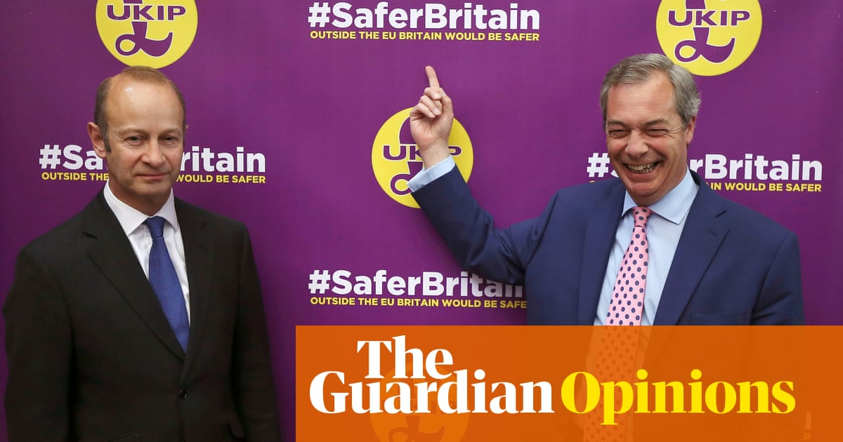 Pity the Brexit 52%, led by cowards and charlatans | Rafael