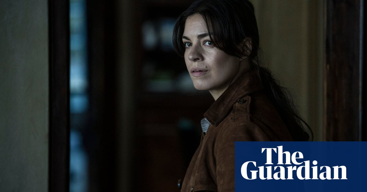 TV tonight: Danish noir in Blinded – Those Who Kill