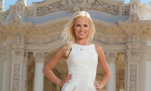 "Tomi Lahren: 'The feminist movement has become 'passively-aggressively anti-men'""."