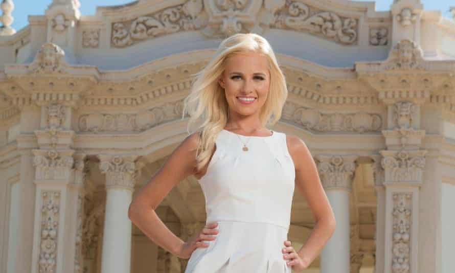 """Tomi Lahren: 'The feminist movement has become 'passively-aggressively anti-men'""""."""