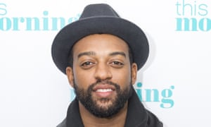 Oritsé Williams pictured in 2016.