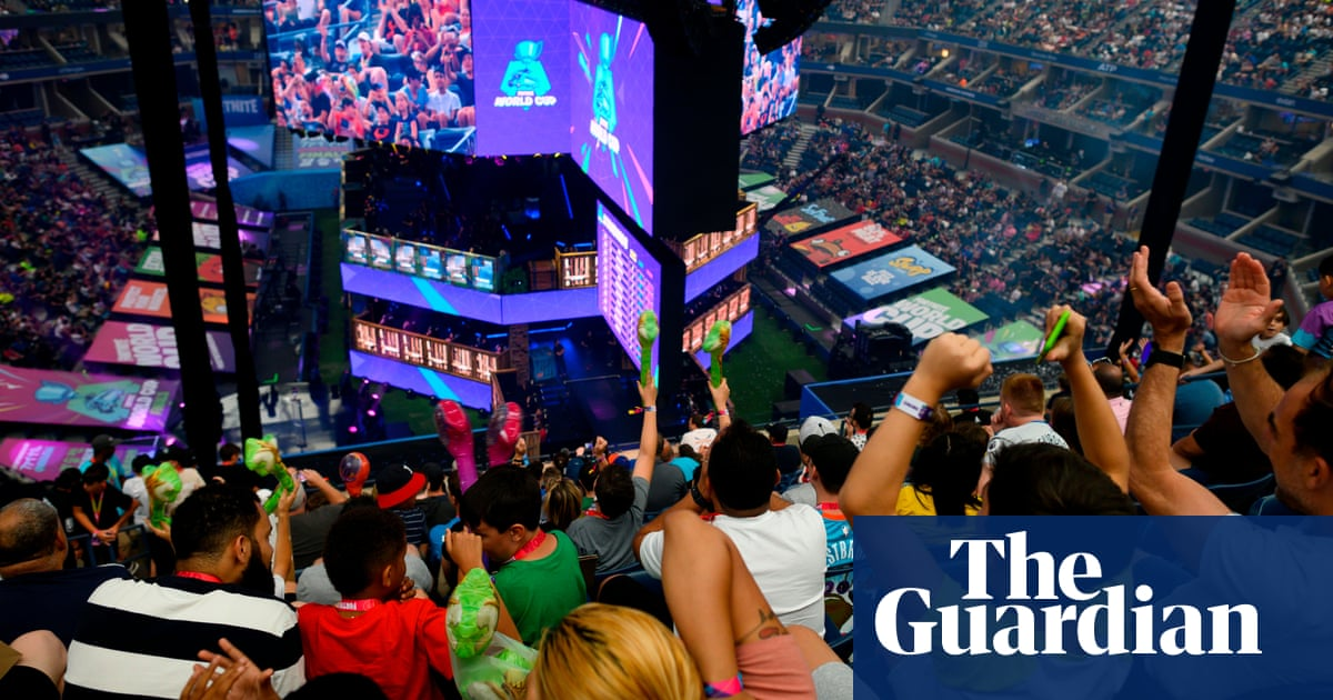 Fortnite World Cup: the $30m tournament shows esports' future is