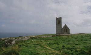 Lundy Island, off the coast of north Devon, largely depends on income from day trippers between spring and autumn.