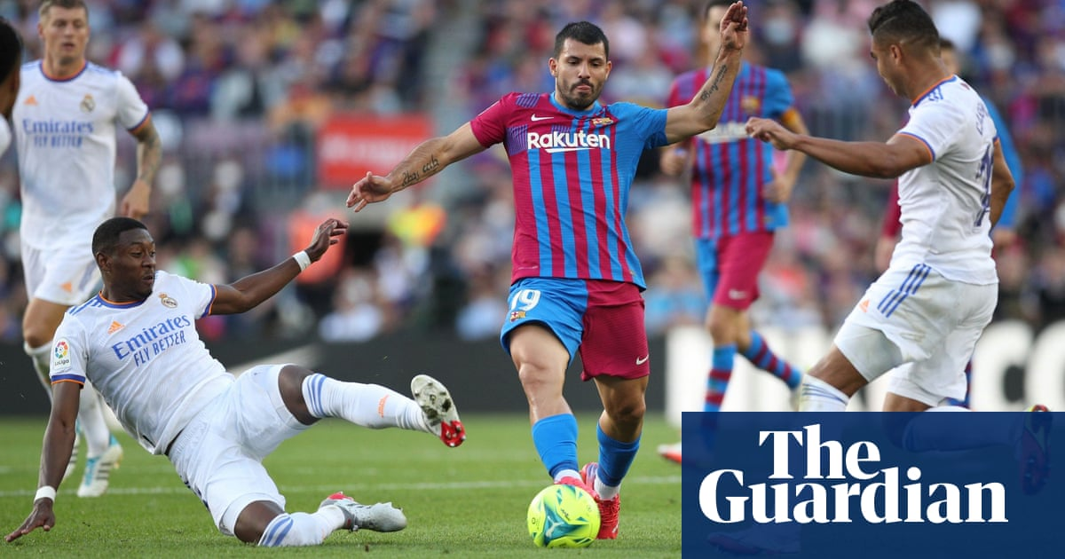 El Clásico, Derby d'Italia and a mistimed wedding – Football Weekly Euro Special