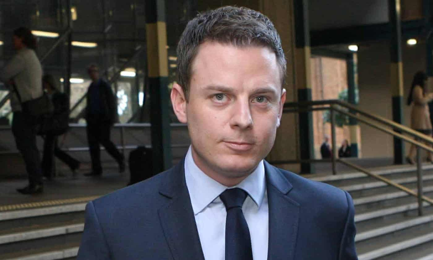 'Talk about bullies!': how 2GB's Ben Fordham campaigned for farmers charged with illegal land clearing
