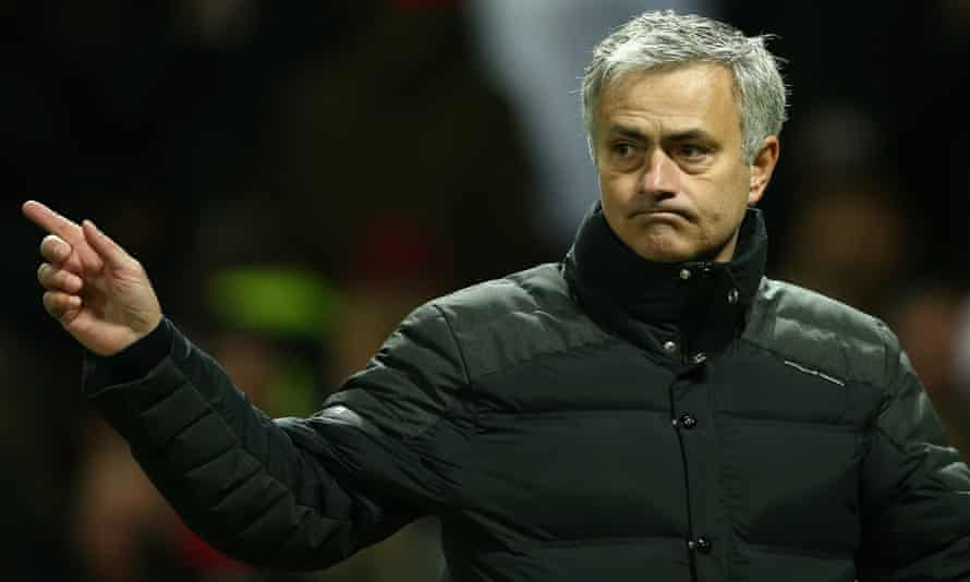 José Mourinho believes expanding the World Cup finals to include more teams could be a huge positive for countries that rarely or never qualify.