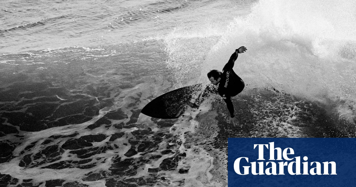 New York And New Jersey Surf Culture In Pictures Sport The