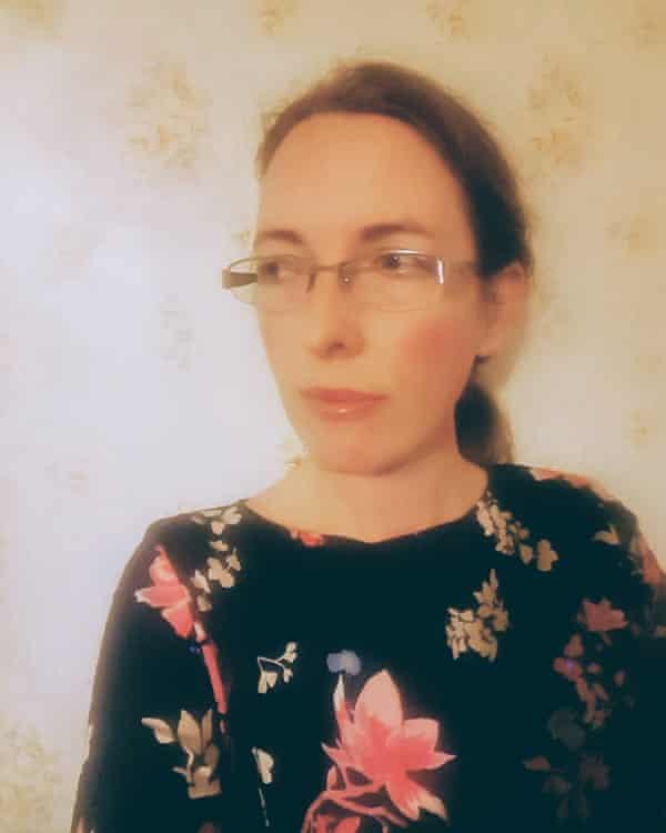 Joanne Huggins, former case manager in Grimsby