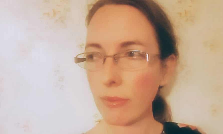 Joanne Huggins