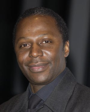 Cyril Nri, who played Graham … 'The script arrived … I had never read anything like it.'