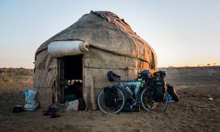 Warmshowers is a hospitality exchange network for cycle tourists.