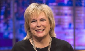 Comedian Jennifer Saunders will be one of the BFI's guests.