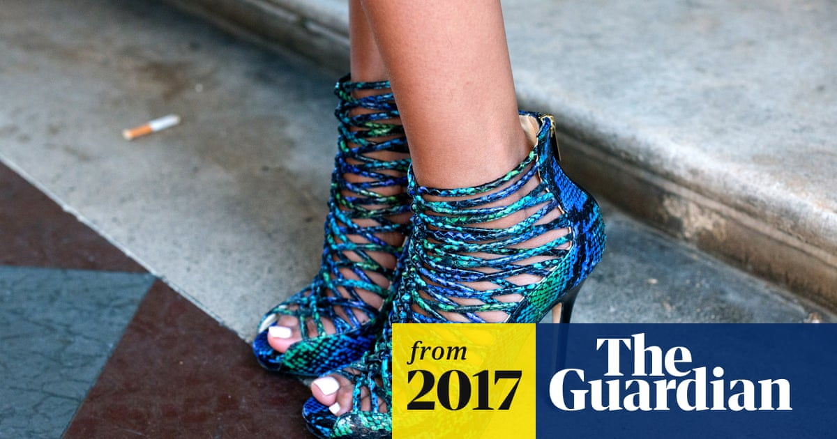 8566bfcab825 Jimmy Choo auctioned off to US fashion brand Michael Kors for £900m ...