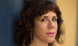 Jami Attenberg: 'There's so many feelings you don't get to choose; they just sneak up on you'